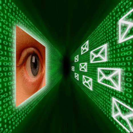 le gouvernement américain surveille des milliers de comptes internet - Le Huffington Post | SSI et vie privée | Scoop.it