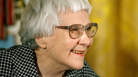 Book News: Harper Lee Agrees To E-Book Version Of 'To Kill A Mockingbird' | YAFic | Scoop.it