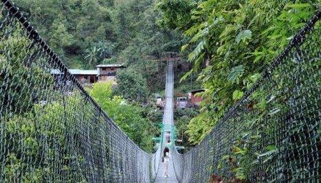 Adeventure in Bungy Nepal   Bungee Jump In Nepal   Scoop.it