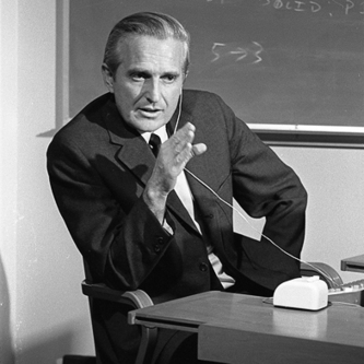Douglas Engelbart's Unfinished Revolution | MIT Technology Review | Augmented Collective Intelligence | Scoop.it