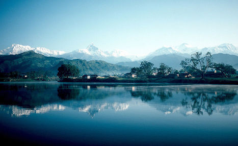 Pokhara: Travel Guide | Adventure Travel at its Best! | Scoop.it