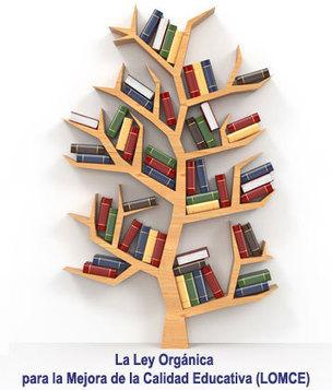 Monográfico LOMCE - Educaweb | Experiencias de aprendizaje | Pedalogica: educación y TIC | Scoop.it
