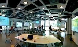 E-learning » Inspirerande lärosal! | Uppdrag : Skolbibliotek | Scoop.it