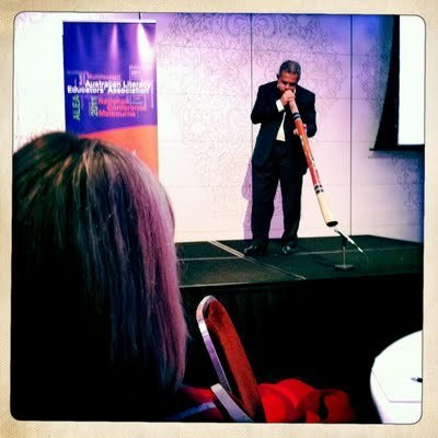 ALEA 2011 Conference blog | Professional learning | Scoop.it