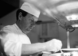 Mark Dodson Chef - Great British Chefs   Gastrovillage Bray   Scoop.it