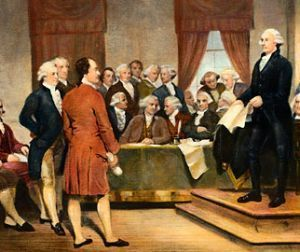 Four Leadership Lessons From The Founding Fathers | Positive futures | Scoop.it