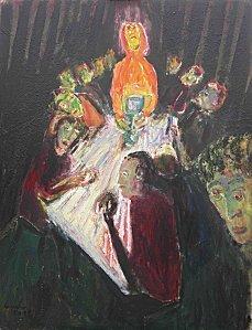 De l'art contemporain dans les églises (i) | christian theology | Scoop.it