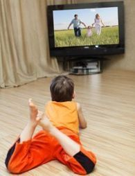 Can Too Much TV in Childhood Cause Adult Antisocial Behavior ... | Criminal Causes | Scoop.it