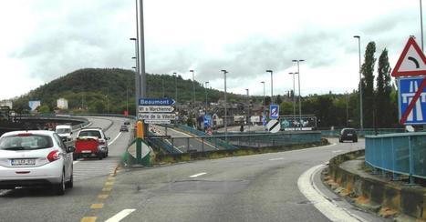 #Charleroi : nouvelle phase de mobilité sur le R9 | Charleroi, Même! | Scoop.it