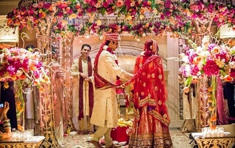 Indian wedding collection In USA   Buy Online: Indian Products, Dresses, Sarees – NriBestBuy   Scoop.it