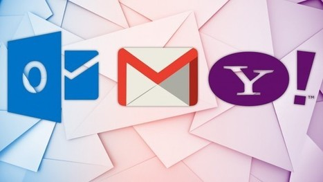 Compare Outlook.com to Gmail and Yahoo Mail. | HELP MY COMPUTER NOW | Scoop.it