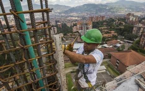 América Latina no cumplirá meta de desarrollo - El Colombiano | Legislación y entornos competitivos | Scoop.it