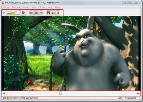15 Features Of VLC Player That You Probably Don't Know About | top 10 | Scoop.it