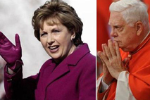 Cardinal Law told Mary McAleese he was 'sorry for Catholic Ireland ... | Legal-illegal | Scoop.it