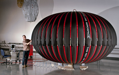 Hydrostor Wants to Stash Energy in Underwater Bags - IEEE Spectrum | Micro generation - Energy & Power systems | Scoop.it