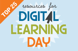 Digital Learning Day: Resource Roundup | Elementary Classroom Technology | Scoop.it
