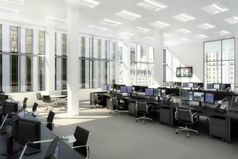 Le meilleur et le pire des espaces de travail | Le Troisième Oeuvre | Nouveaux lieux, nouveaux apprentissages | Scoop.it