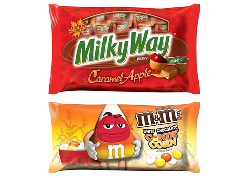 Hot new Halloween candy to help you one-up the neighbors | It's Show Prep for Radio | Scoop.it