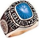 Military Rings: Air Force Rings | Custom Military Rings | Scoop.it