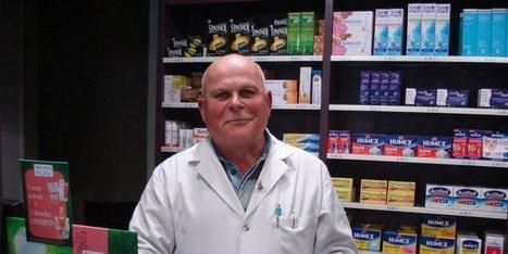 Une époque s'achève à la pharmacie - Sud Ouest   L'actualité pharmacie   Scoop.it