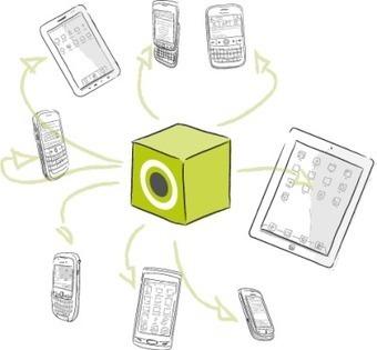 Responsive Design ou Adaptive Design ? - Le Journal du Geek | responsive design for educational purpose | Scoop.it