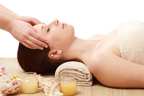 Alleviate Your Stress with a Day at the Spa | DMO | Everything from A-Z | Scoop.it