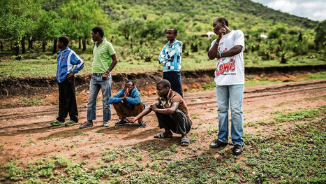 #AIDS2016: Medical male circumcision saves millions in lives and costs | HIV and AIDS Behavior Change Communication | Scoop.it