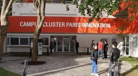 Campus Cluster Paris Innovation : étudiants et grands groupes en mode open innovation | technews | Scoop.it