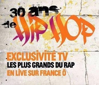 Hip-Hop Live 2012 : un concert exceptionnel pour célébrer 30 ans ... | Rap , RNB , culture urbaine et buzz | Scoop.it