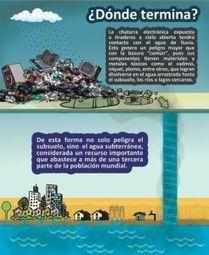 Los desechos tecnológicos, enemigos del planeta Tierra | Escribir en ingeniería | Scoop.it