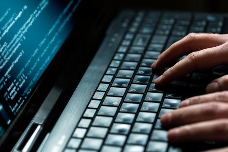 What happens when student hackers shut down a district's internet? via eschoolnews   Daring Ed Tech   Scoop.it
