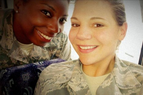 Spies, Lies, and Rape in the Air Force: An Undercover Agent's Story | SocialAction2014 | Scoop.it