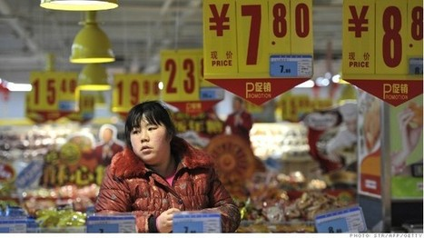 How consumer behavior is quickly expanding China's huge middle class | China Buss4 | Scoop.it
