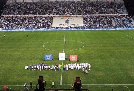 Football (Ligue 1) - Un solide SC Bastia obtient le nul face à Lyon (0-0) | Culture et Loisirs | Scoop.it