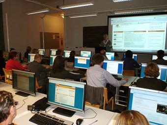 Programma LLP - eTwinning | iClass: la classe del futuro | Scoop.it