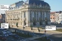 Ville de Calais :: Accès pour les personnnes à mobilité réduite | Mobilité handicapés | Scoop.it