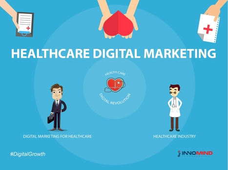 How Healthcare Digital Marketing Enabling Healthcare firms for Digital Revolution ? | Innovative Solutions to Grow your Business online | Scoop.it