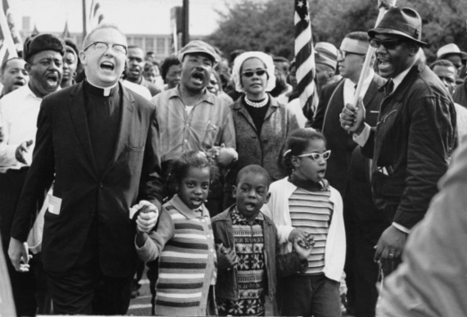 When Martin Luther King gave up his guns - Waging Nonviolence | Progressive Christianity | Scoop.it