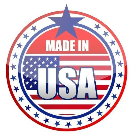 5 Facts About American Manufacturing | Cerasis Blog | Manufacturing In the USA Today | Scoop.it