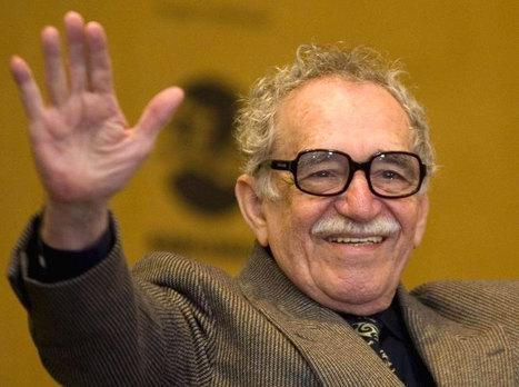 Frase di Gabriel Garcia Marquez | Alessandro Calogero | Scoop.it