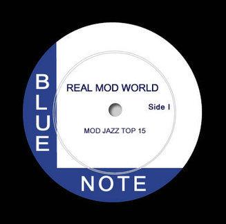 REAL MOD WORLD MOD JAZZ TOP 15 | Mod Scene Weekly | Scoop.it