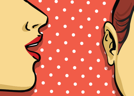 Word of Mouth Marketing Thrives Through Social Media | Web Marketing | Scoop.it
