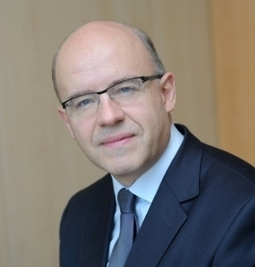 Xavier Querat-Hement, directeurde la relation client de La Mutuelle Générale | Customer Experience, Satisfaction et Fidélité client | Scoop.it