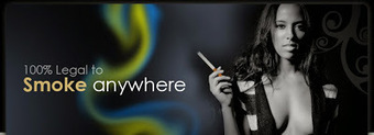 E-cigarette for a Better and a Healthier Life | Electronic disposable cigar | Scoop.it