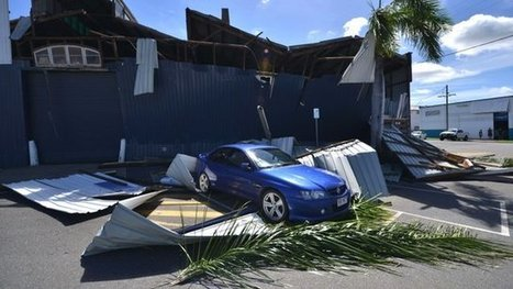 Footage of Australia cyclones aftermath | GarryRogers Biosphere News | Scoop.it