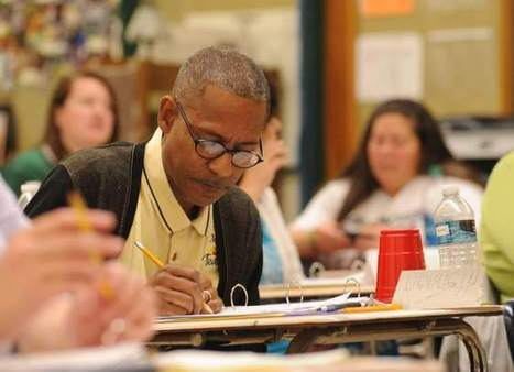 Area teachers worry about Common Core changes - The Advocate | Technology in Art And Education | Scoop.it
