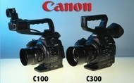 Which is the Better Value, Canon C100 or C300? Plus a Short Film Scene Shot with the C100 | FilmMaking Hub | Scoop.it