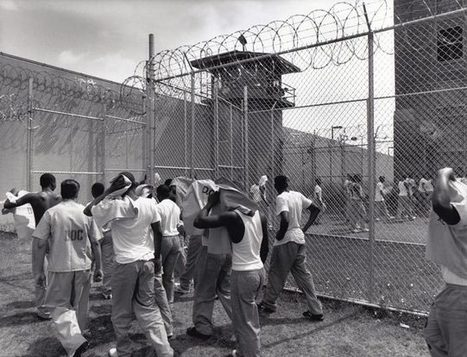 Formerly Incarcerated People Lead Movement to Confront Oppressive ''Justice'' System | Humanizing Justice | Scoop.it