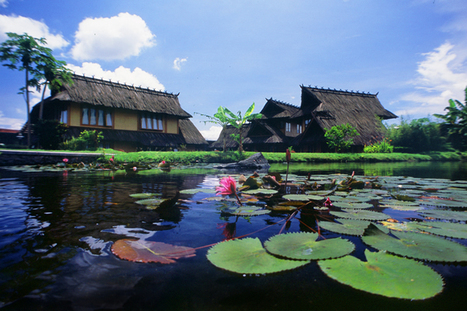 Kampung Sumber Alam | Vacation ASEAN | Scoop.it
