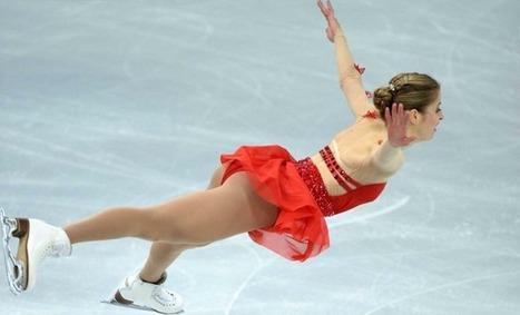 JO hiver 2014 - Le problème du sexisme dans le sport | Cocottes'Mag | SEXISME et ORIENTATION | Scoop.it